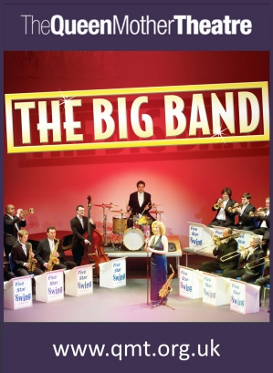 The Big Band with Five Star Swing