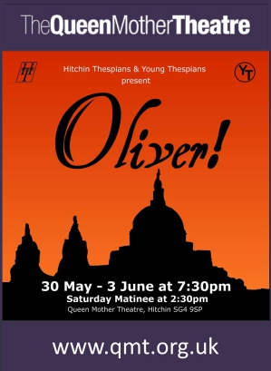Oliver! - The Musical