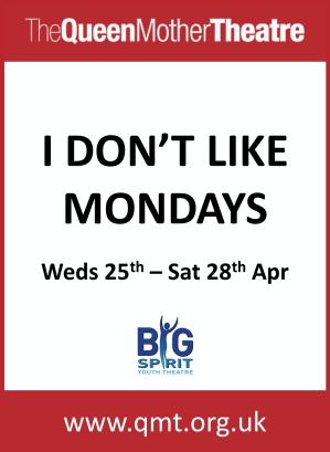 I Don't Like Mondays