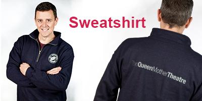 Sweatshirt - Small (34/36 inches)