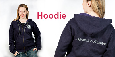 Hoodie - Small (34/36 inches)