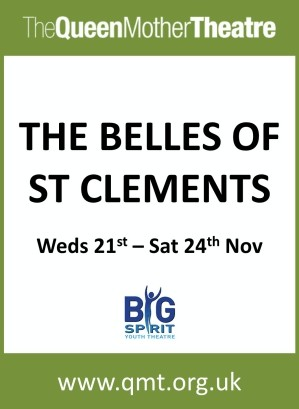 The Belles of St Clements