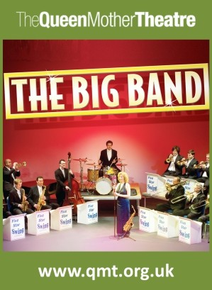 The Big Band - Five Star Swing