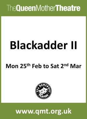Blackadder II: The Tudor Years