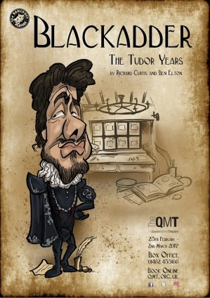 Blackadder : The Tudor Years