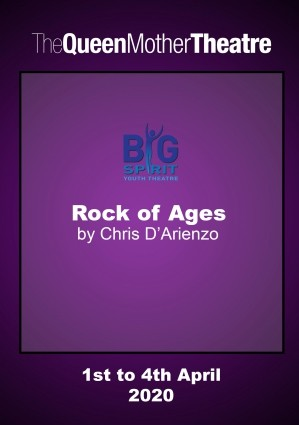 Rock of Ages - Musical (High School Edition)