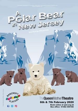 A Polar Bear in New Jersey