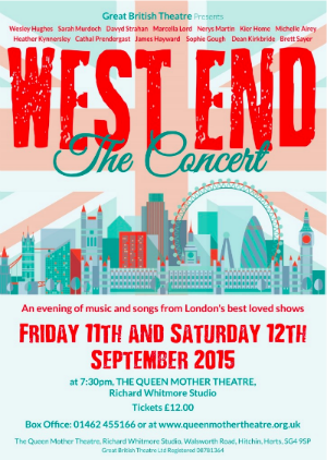 West End - The Concert
