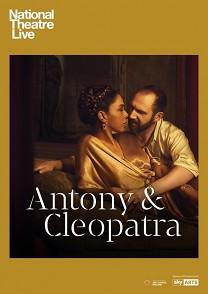 NTL: Antony & Cleopatra