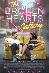 Broken Hearts Gallery