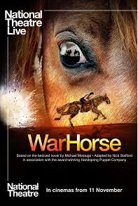 NTL: War Horse (encore)