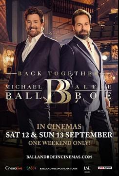 Michael Ball & Alfie Boe