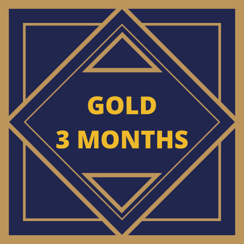 Royalty Gold (3 Month)