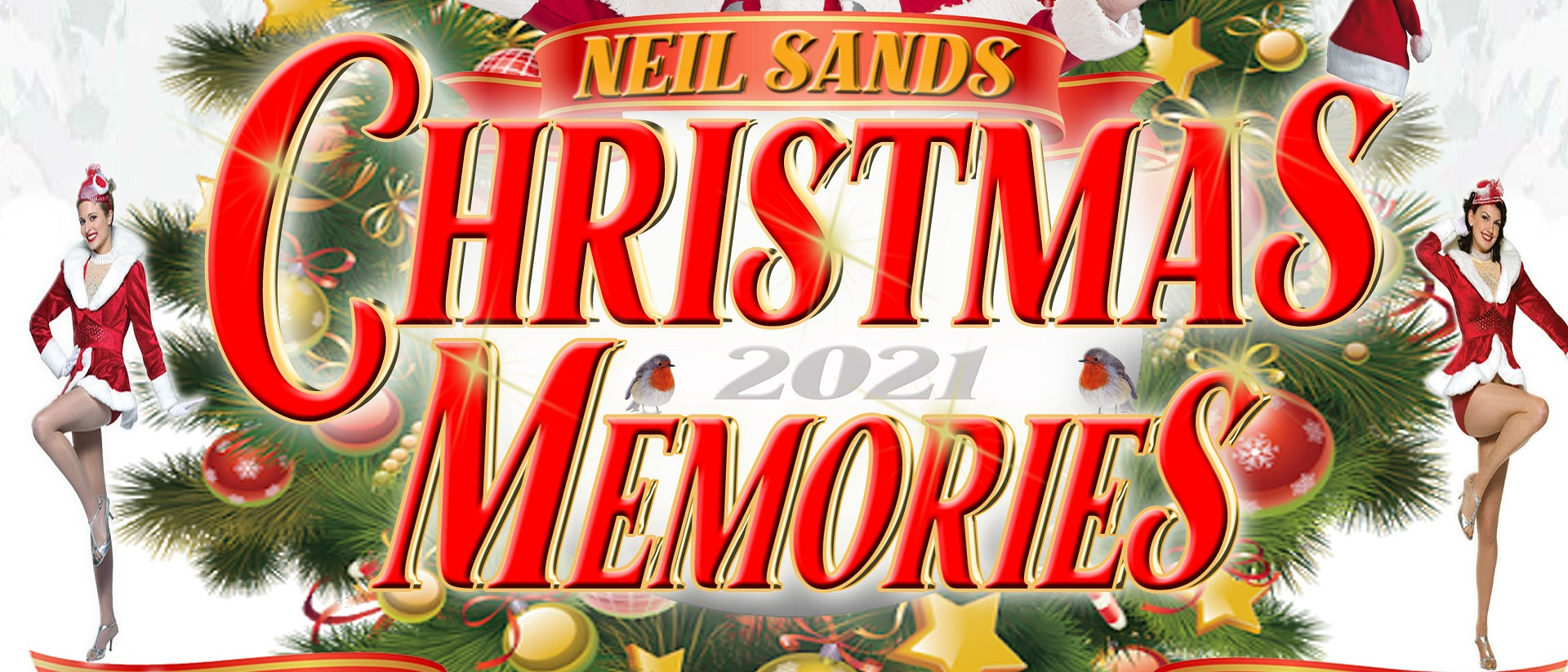 Christmas Memories 2021