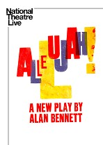 National Theatre: Allelujah!