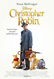 Christopher Robin: Pocket M