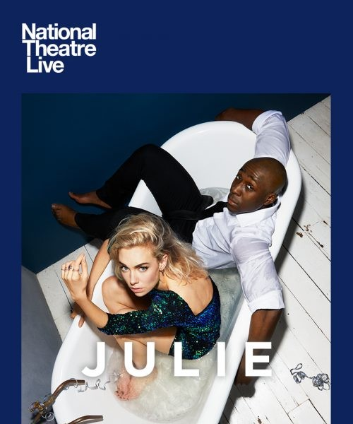 National Theatre: Julie