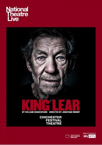 National Theatre: King Lear