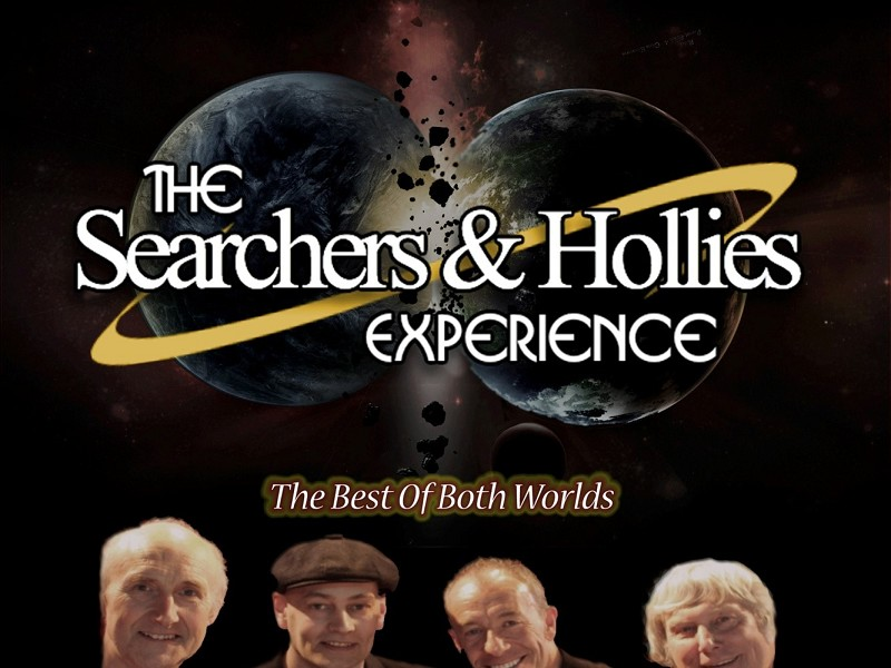 Searchers&Hollies Experience