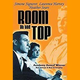 Room At The Top (1958)