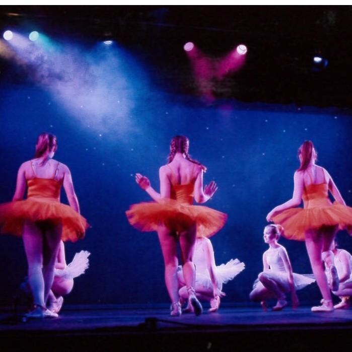 Kerry Goodyear School Of Dance Showcase