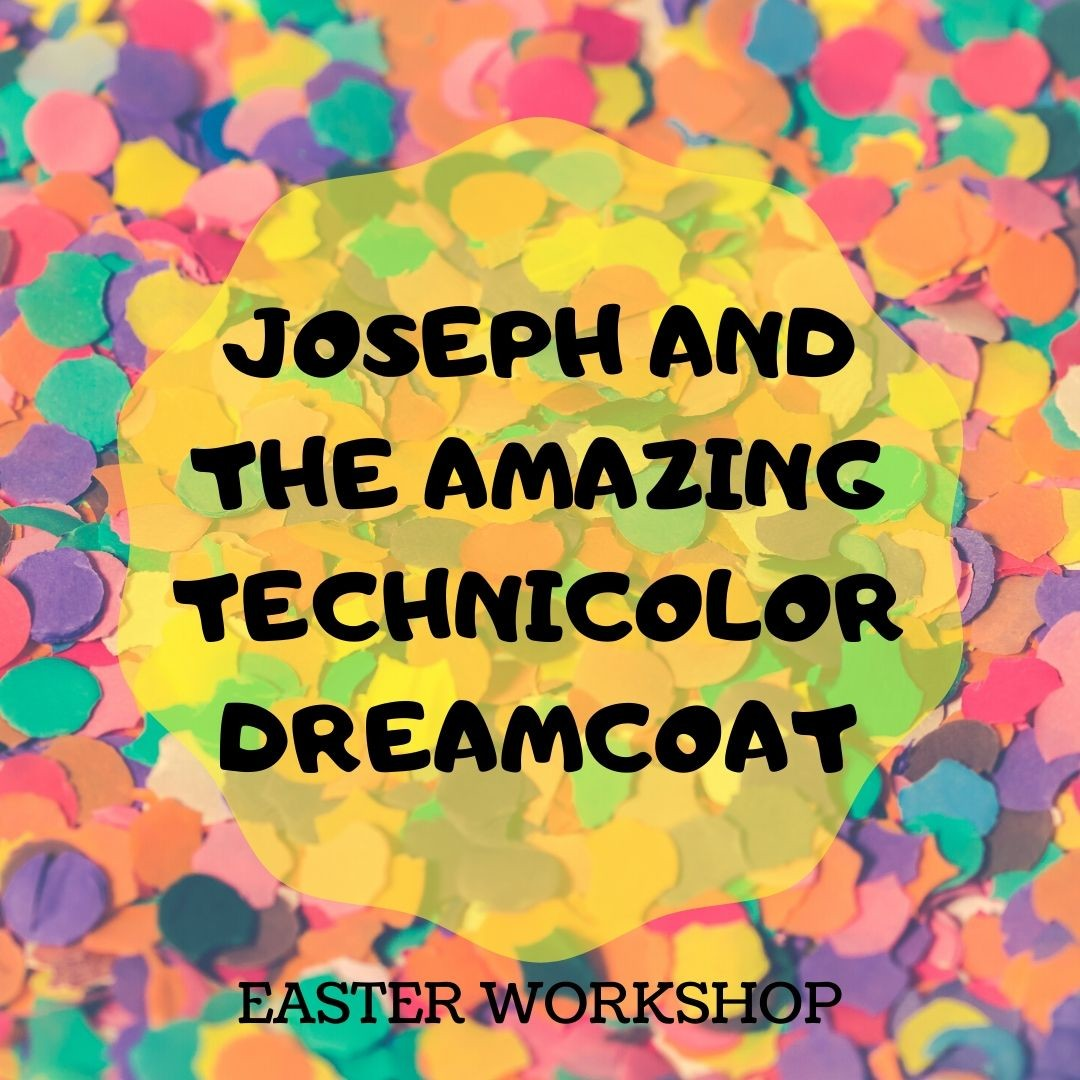 Joseph Easter Workshop