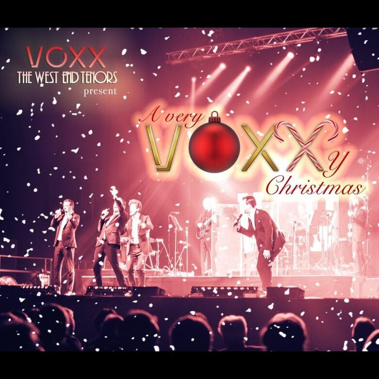 A Very VOXXy Christmas
