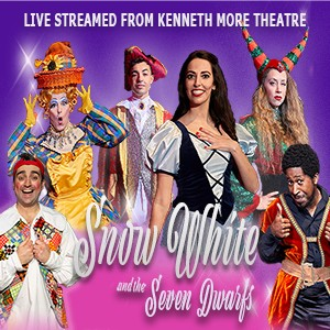 Snow White Livestream 9th Jan 5pm