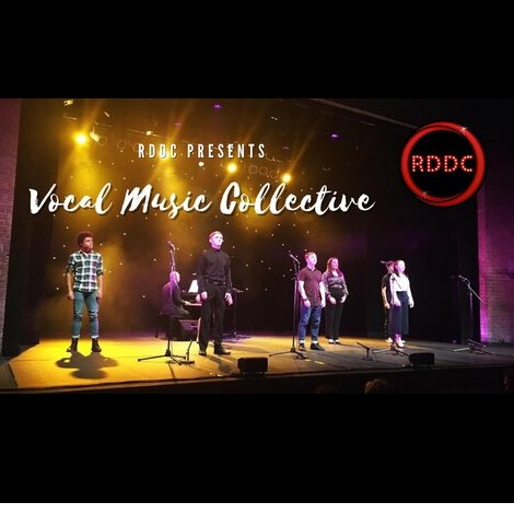 RDDC presents Vocal Music Collective