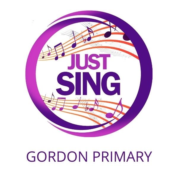Just Sing Gordon