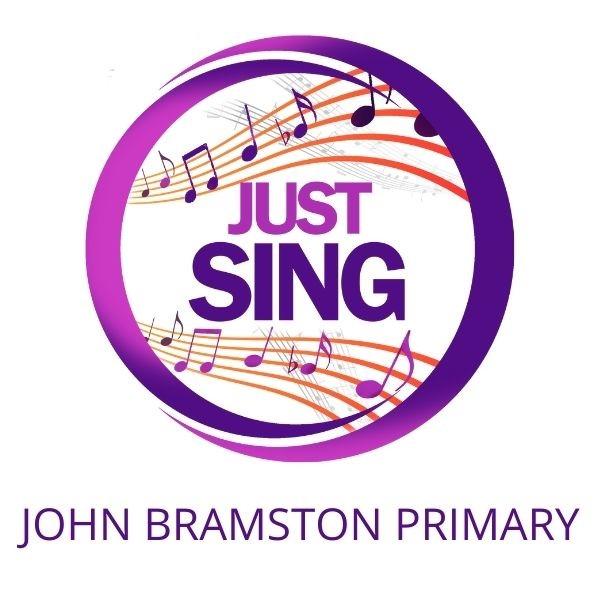 Just Sing John Bramston
