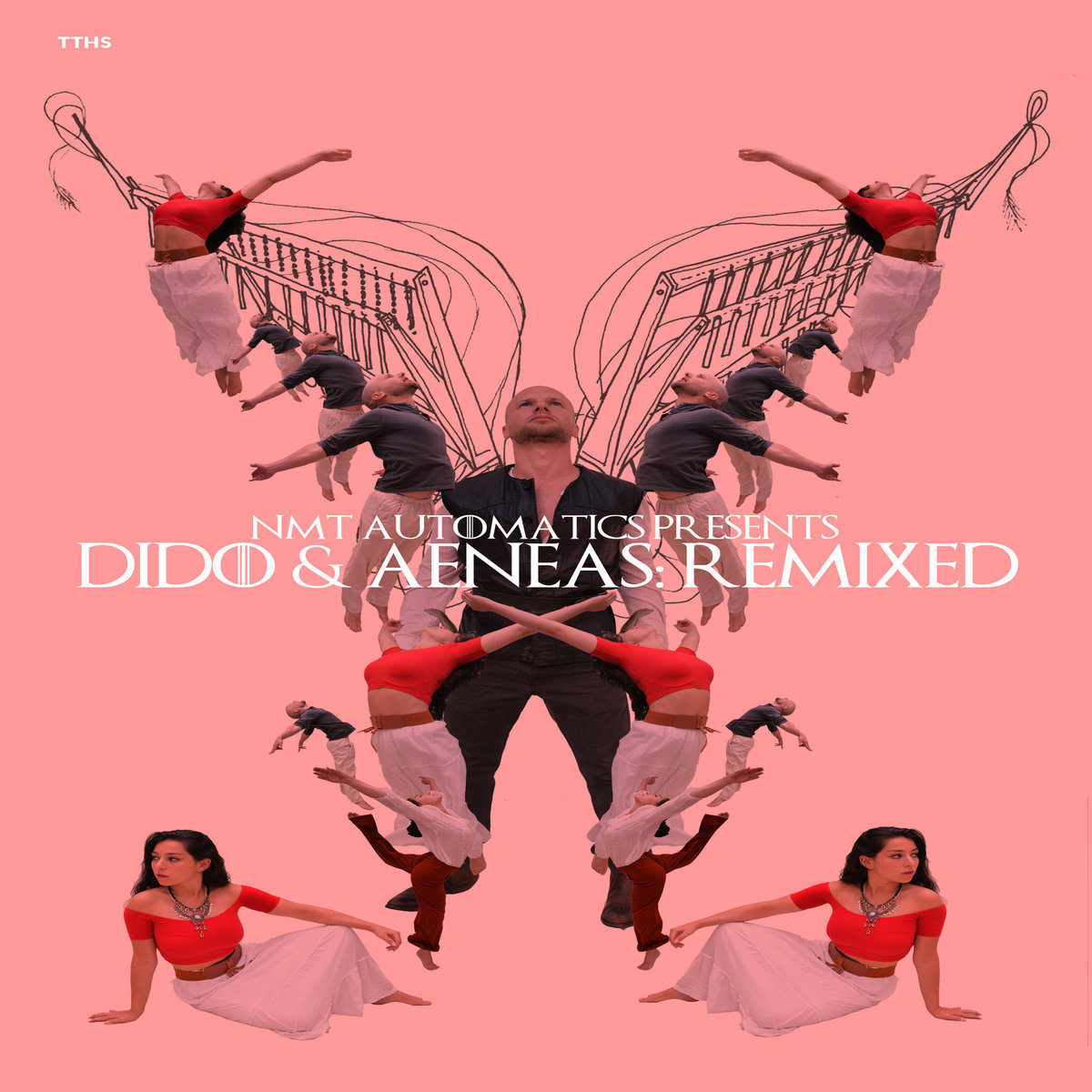 Dido & Aeneas: Remixed