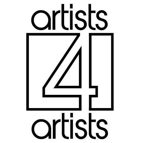 Artists 4 Artists Sat Workshops
