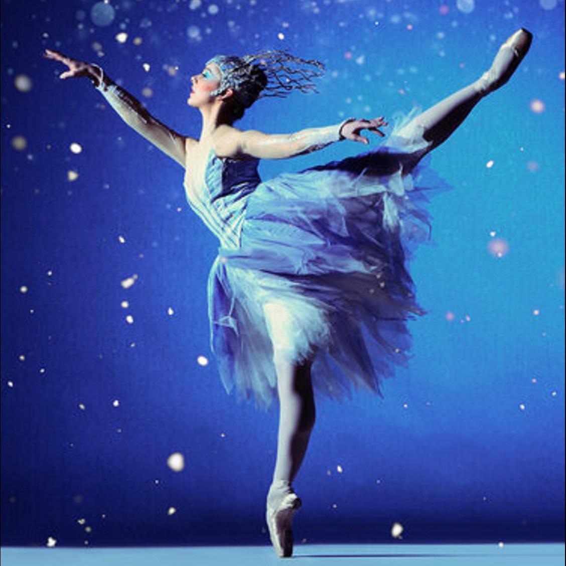 Ballet Theatre UK: Snow Queen