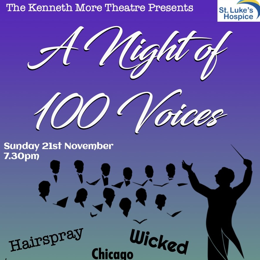 A Night Of 100 Voices
