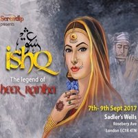 Casting - Ishq The Musical