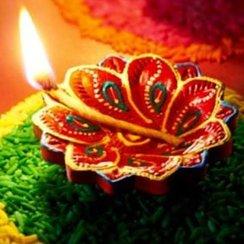 Diwali Bollywood Dance Workshop