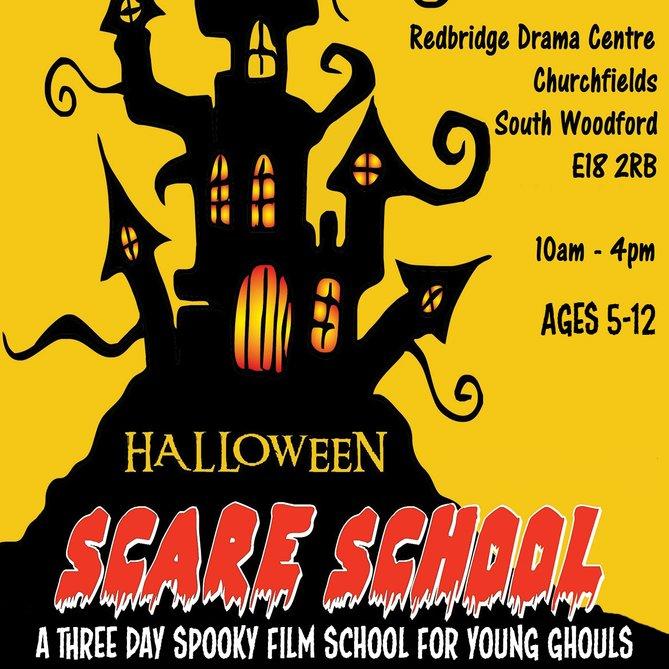 Scare School Film Club