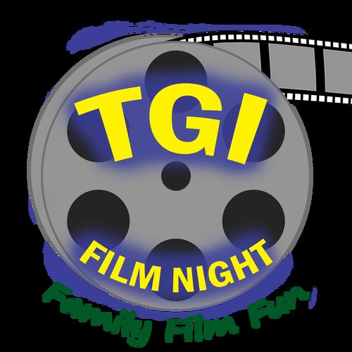 TGI Film Night - Tangled