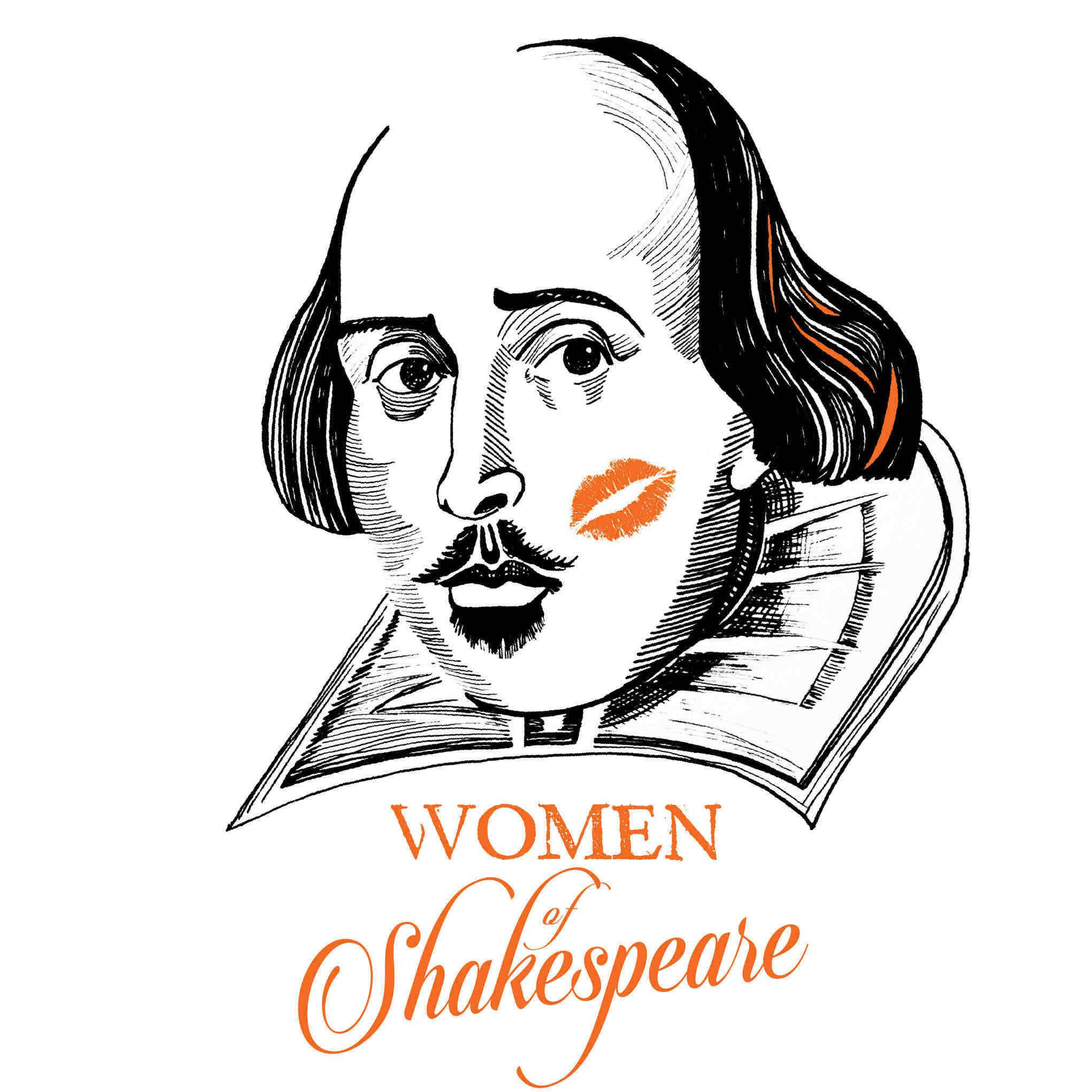 Women Of Shakespeare