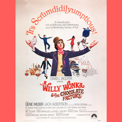 TGI Film Night - Willy Wonka And The Chocolate Factory