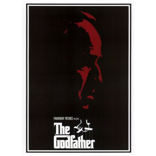 TGI Film Night -The Godfather