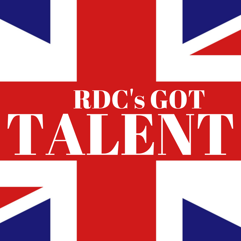 RDC Film Club: RDC's Got Talent