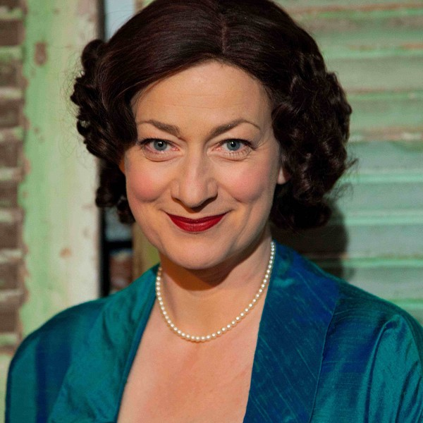 Kathleen Ferrier: Whattalife!