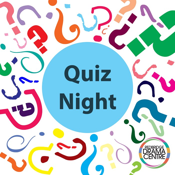Quiz Night - BHF