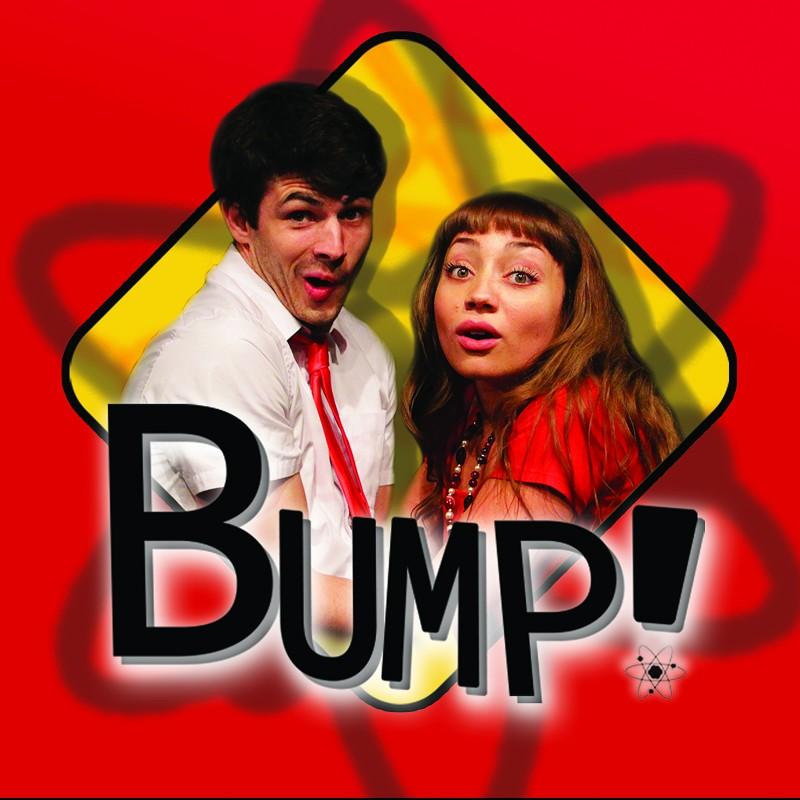 Bump!