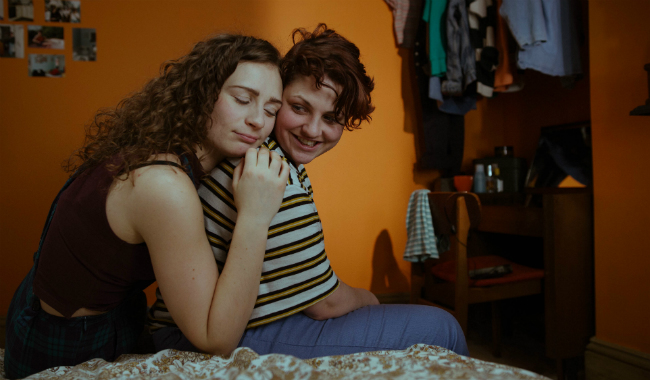 LSFF 2018: A WINTER'S MATINEE OF ROMANTIC FILMS