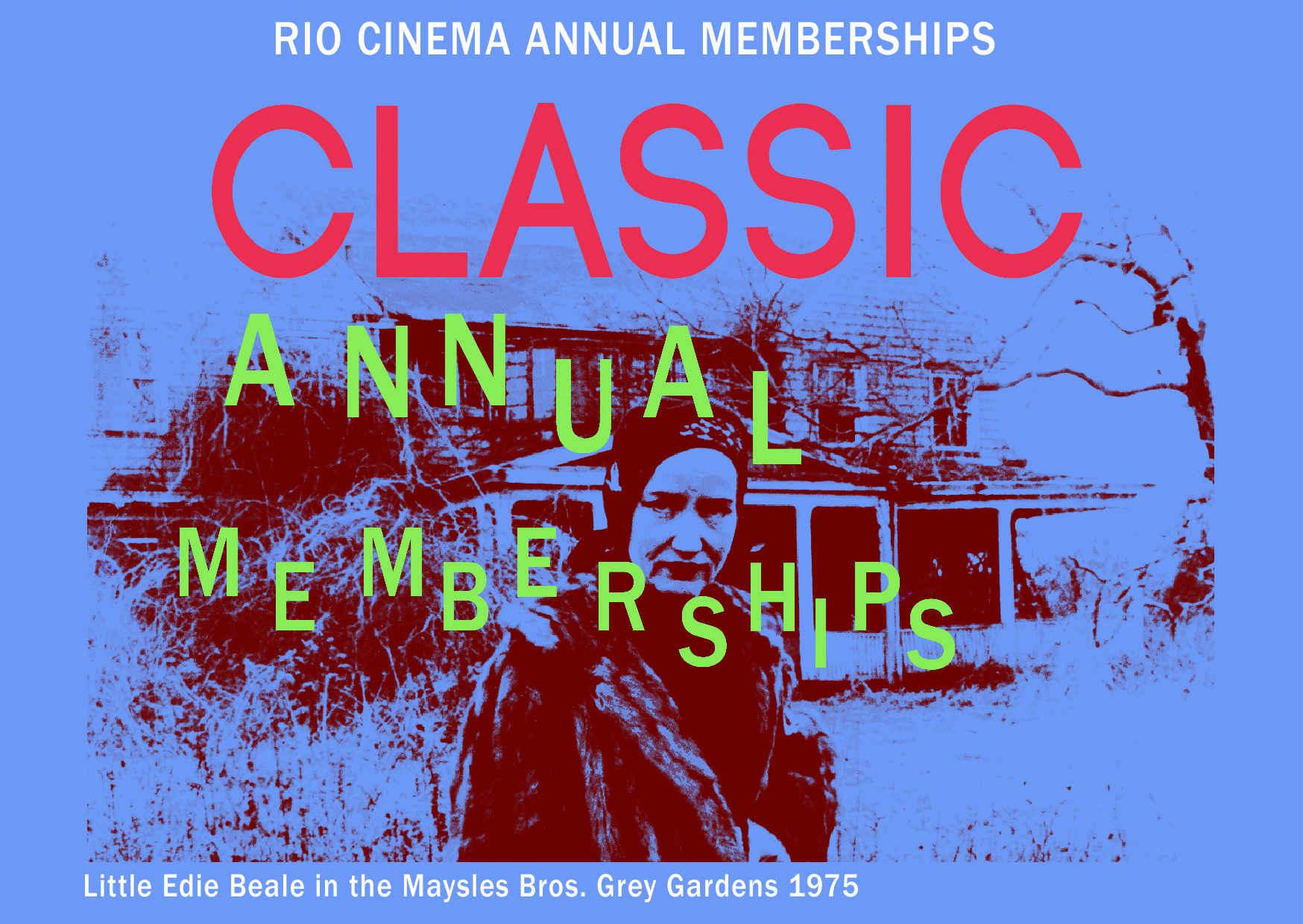 Classic Membership