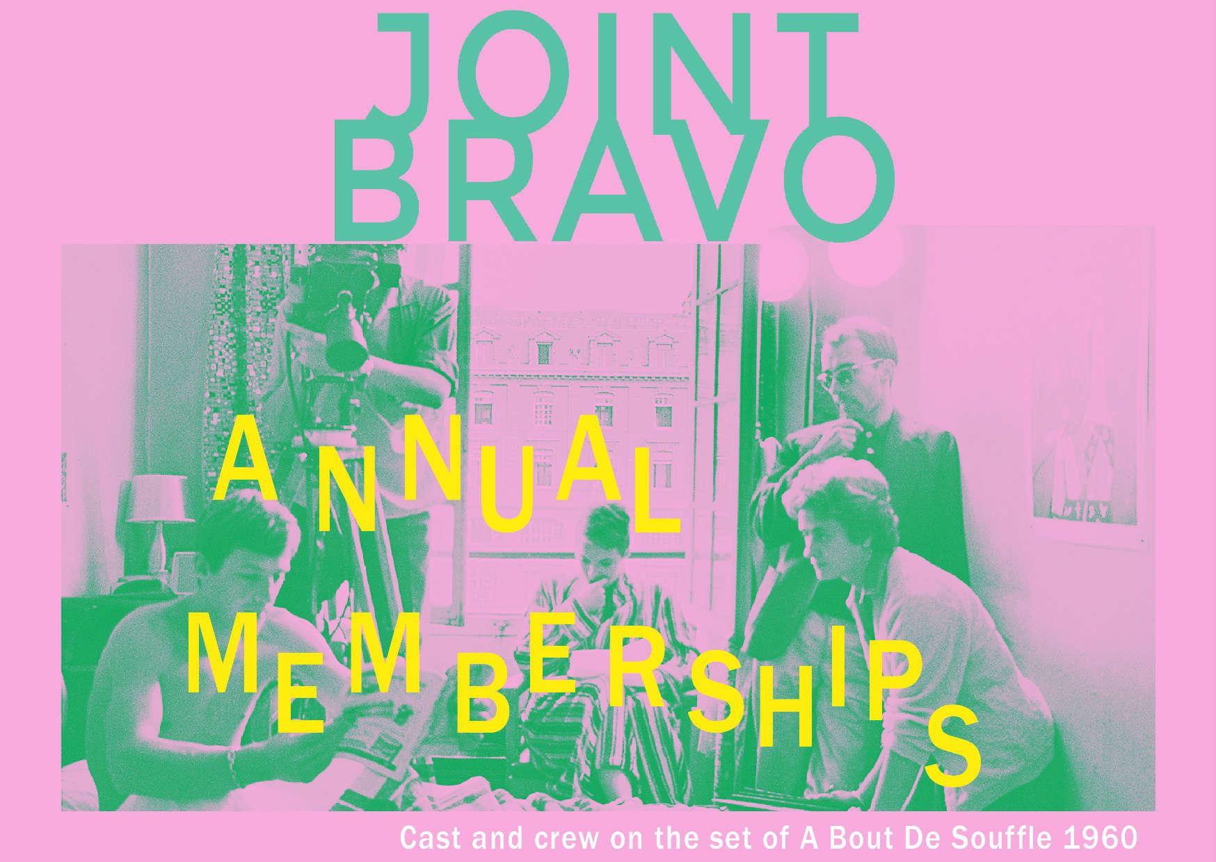 Rio Bravo Joint Membership