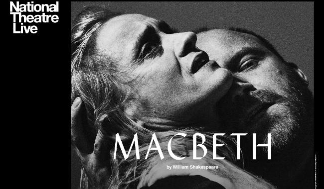 NT Live! MACBETH